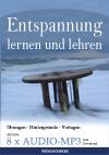 """Buch """"Entspannung lernen und lehren"""""""